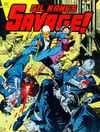 Gil Kane's Savage comic books