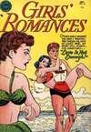 Girls' Romances #16 Comic Books - Covers, Scans, Photos  in Girls' Romances Comic Books - Covers, Scans, Gallery