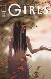 Girls #15 comic books for sale