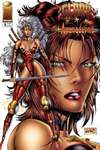 Glory/Avengelyne Comic Books. Glory/Avengelyne Comics.