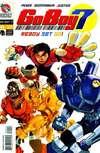Go Boy 7 # comic book complete sets Go Boy 7 # comic books