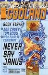 Godland #11 comic books for sale