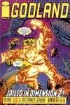 Godland #13 comic books for sale