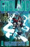 Godland #25 comic books for sale