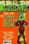 Godland #9 comic books for sale
