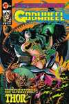 Godwheel #3 comic books for sale