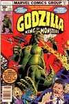 Godzilla Comic Books. Godzilla Comics.
