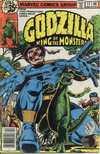 Godzilla #17 comic books for sale