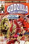 Godzilla #22 comic books for sale