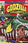 Godzilla #3 comic books for sale