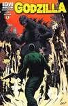 Godzilla comic books