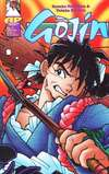Gojin #7 comic books for sale