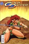 Gold Digger #12 comic books for sale