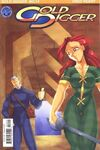 Gold Digger #14 comic books for sale