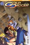 Gold Digger #9 comic books for sale