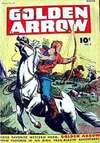 Golden Arrow comic books