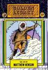 Golden Legacy #5 comic books for sale
