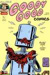 Goody Good Comics #1 comic books for sale