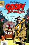 Goofy Adventures #3 comic books for sale