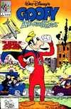 Goofy Adventures #6 comic books for sale