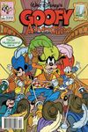 Goofy Adventures #7 comic books for sale