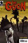 Goon #17 comic books for sale