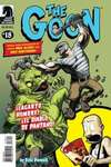 Goon #18 comic books for sale