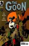 Goon #7 comic books for sale