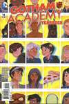 Gotham Academy #14 comic books for sale