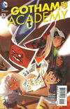 Gotham Academy #15 comic books for sale