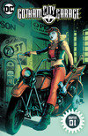 Gotham City Garage Comic Books. Gotham City Garage Comics.