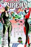 Gotham City Sirens #10 Comic Books - Covers, Scans, Photos  in Gotham City Sirens Comic Books - Covers, Scans, Gallery