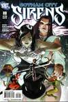 Gotham City Sirens #18 Comic Books - Covers, Scans, Photos  in Gotham City Sirens Comic Books - Covers, Scans, Gallery