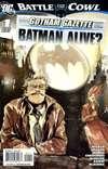 Gotham Gazette: Batman Alive? Comic Books. Gotham Gazette: Batman Alive? Comics.