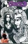 Gothic Red comic books