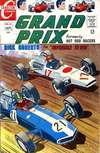 Grand Prix #16 Comic Books - Covers, Scans, Photos  in Grand Prix Comic Books - Covers, Scans, Gallery