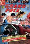 Grand Prix #22 Comic Books - Covers, Scans, Photos  in Grand Prix Comic Books - Covers, Scans, Gallery