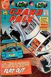 Grand Prix #24 Comic Books - Covers, Scans, Photos  in Grand Prix Comic Books - Covers, Scans, Gallery