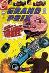 Grand Prix #27 comic books for sale
