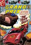 Grand Prix #28 Comic Books - Covers, Scans, Photos  in Grand Prix Comic Books - Covers, Scans, Gallery