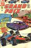 Grand Prix #29 Comic Books - Covers, Scans, Photos  in Grand Prix Comic Books - Covers, Scans, Gallery