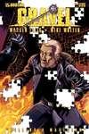 Gravel #10 comic books for sale