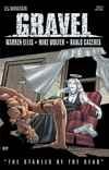 Gravel #2 comic books for sale