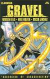 Gravel #4 comic books for sale