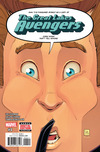 Great Lakes Avengers #4 comic books for sale