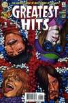 Greatest Hits comic books