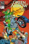 Green Arrow #18 comic books for sale