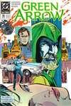 Green Arrow #20 comic books for sale