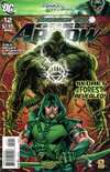Green Arrow #12 comic books for sale