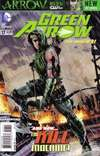 Green Arrow #17 comic books for sale